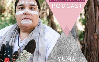 Annabelle Sharman on Yuma Healing