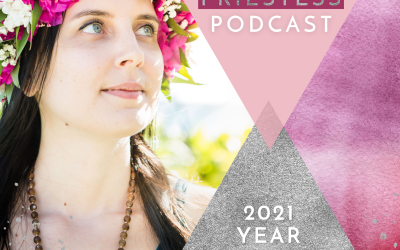 Natalie Walstein on 2021 Year Ahead