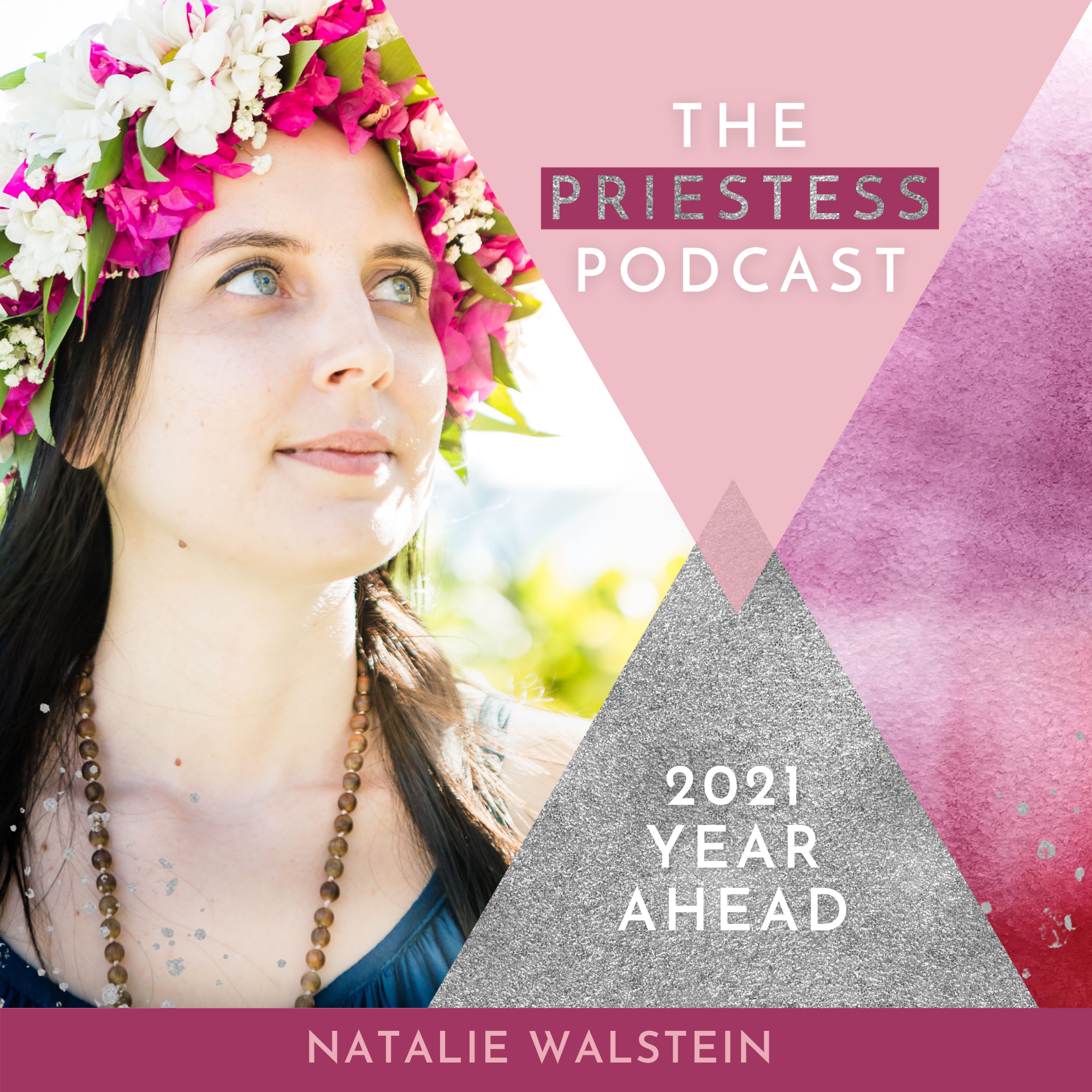 Natalie Walstein on 2021 Year Ahead