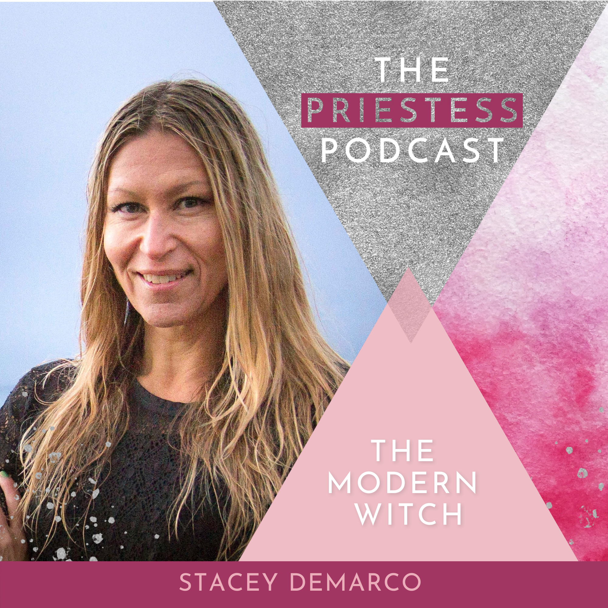Stacey Demarco on The Modern Witch