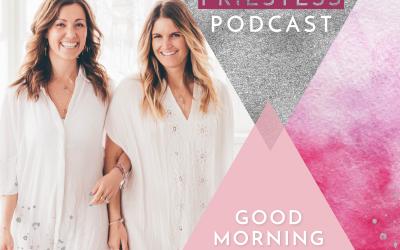 Britt Deanda & Tara Schulenberg on Good Morning Intentions