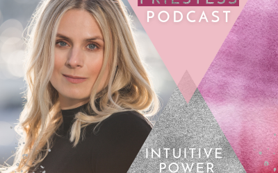 Natalie Miles on Intuitive Power