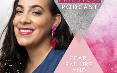 Trudi Lebron on Fear, Failure and Anti-Racism
