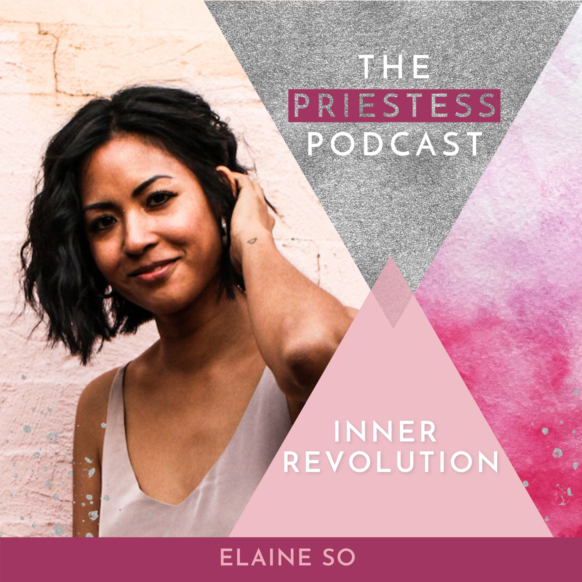 Elaine So on Inner Revolution