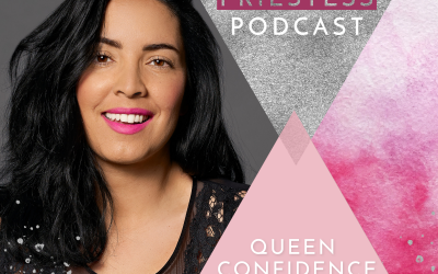 Erika Cramer on Queen Confidence