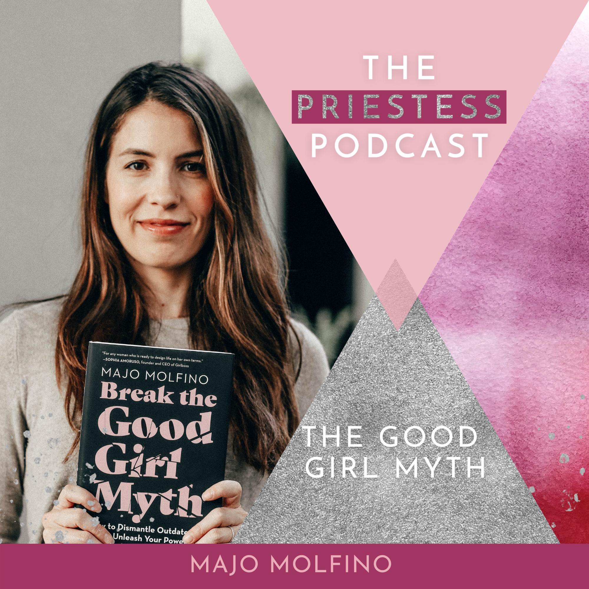 Majo Molfino on The Good Girl Myth
