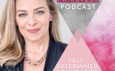 Terri Cole on Self-Determined Boundaries