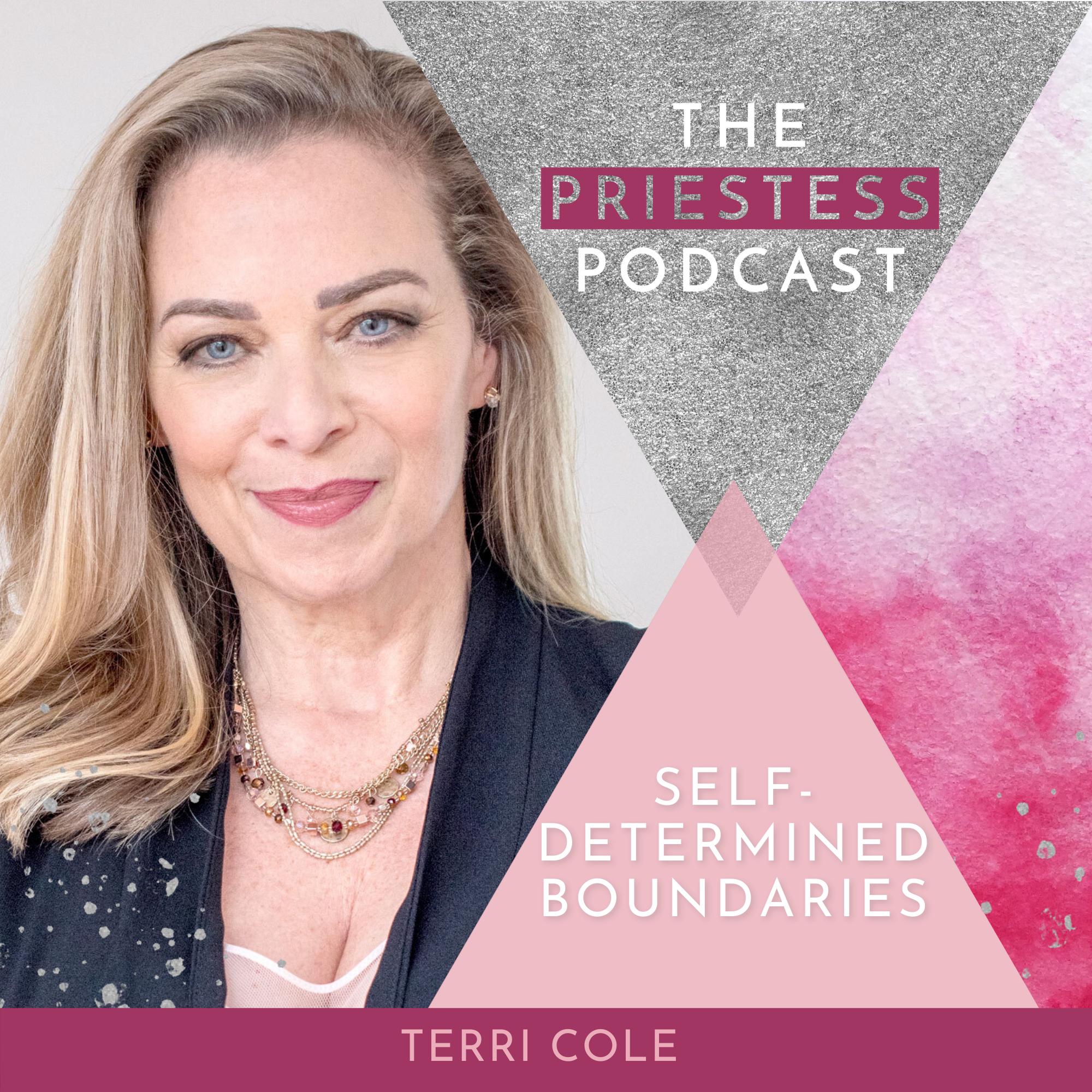 Terri Cole on Self-Determined Boundaries